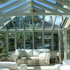 The Main Benefits Of Building A Conservatory