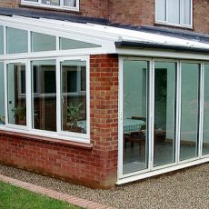 Characteristics Of Edwardian Conservatories