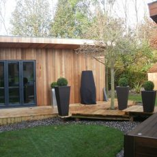 Garden Studios – Multipurpose Spaces