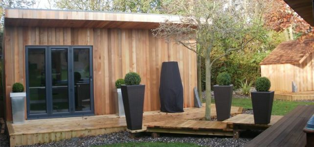 Garden Studios - Multipurpose Spaces